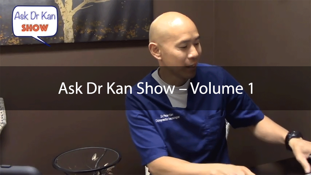 Ask Dr Kan Show – Volume 1