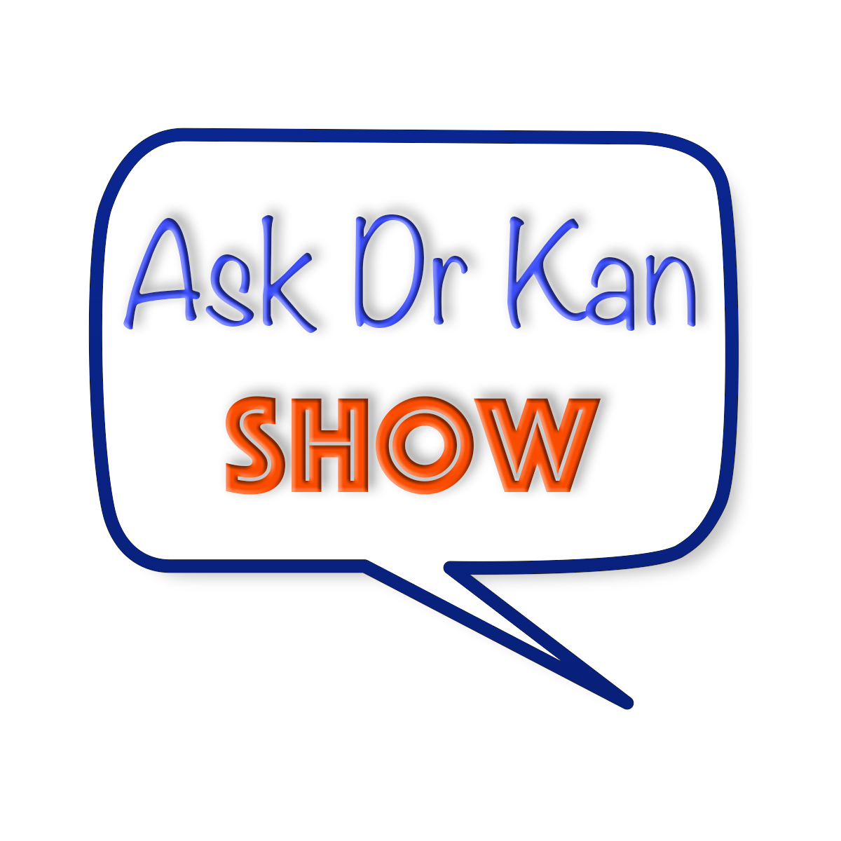 AskDrKan Show – Episode 100: Special Edition! A look back at some of the most popular episodes