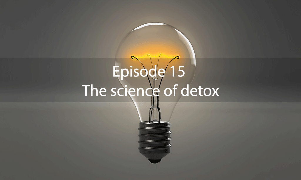 AskDrKan Show – Episode 15 – The science of detox